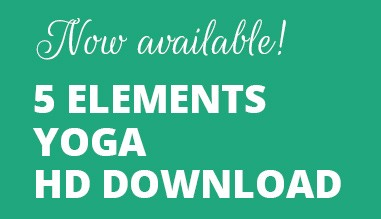 5 elements yoga download