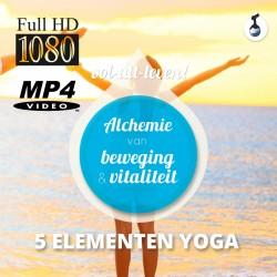 5 Elements Yoga