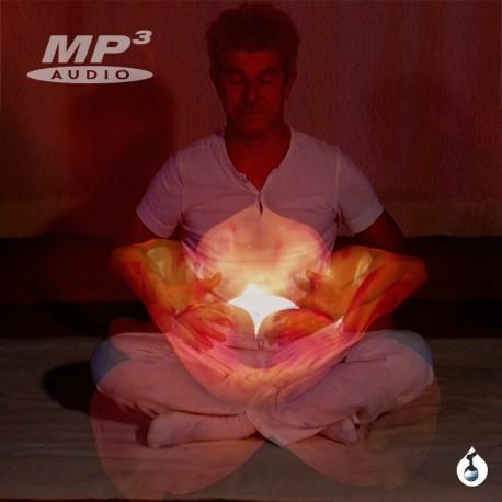 Innerlijke Alchemie meditatie