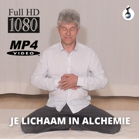 Je Lichaam in Alchemie - Dutch HD Download