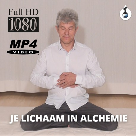 Je Lichaam in Alchemie - Nederlandse HD Download