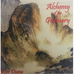 Alchemy of the Ordinary by Ron Diana - CD