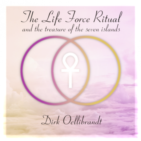 The Life Force Ritual audiobook - Download