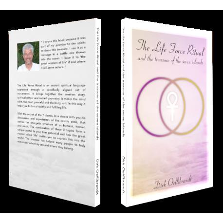 The Life Force Ritual - boek