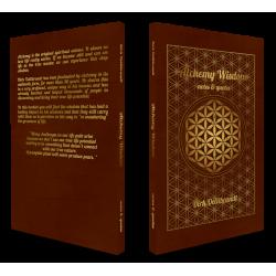 Alchemy Wisdom - book