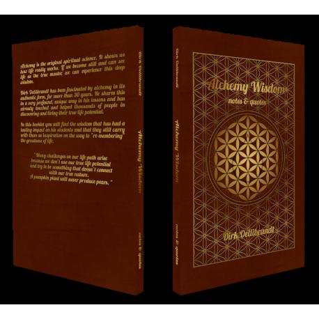 Alchemy Wisdom - boek