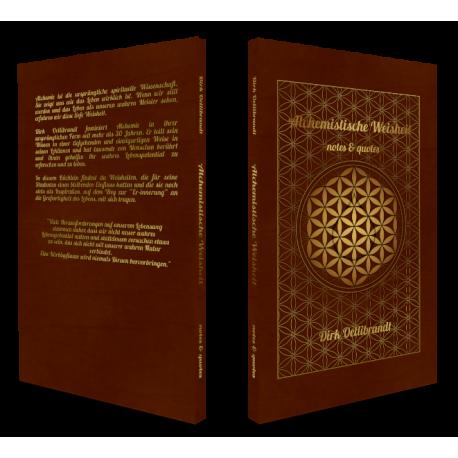 Alchemistische Weisheit - book