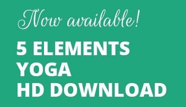 5 elements yoga download