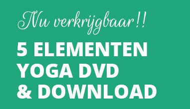 5 elementen yoga dvd & download